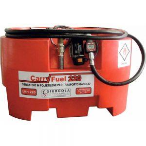 Carryfuel PE 220/440 polietilene per trasporto