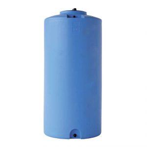 Serbatoio PE atossico cilindrico verticale da esterno